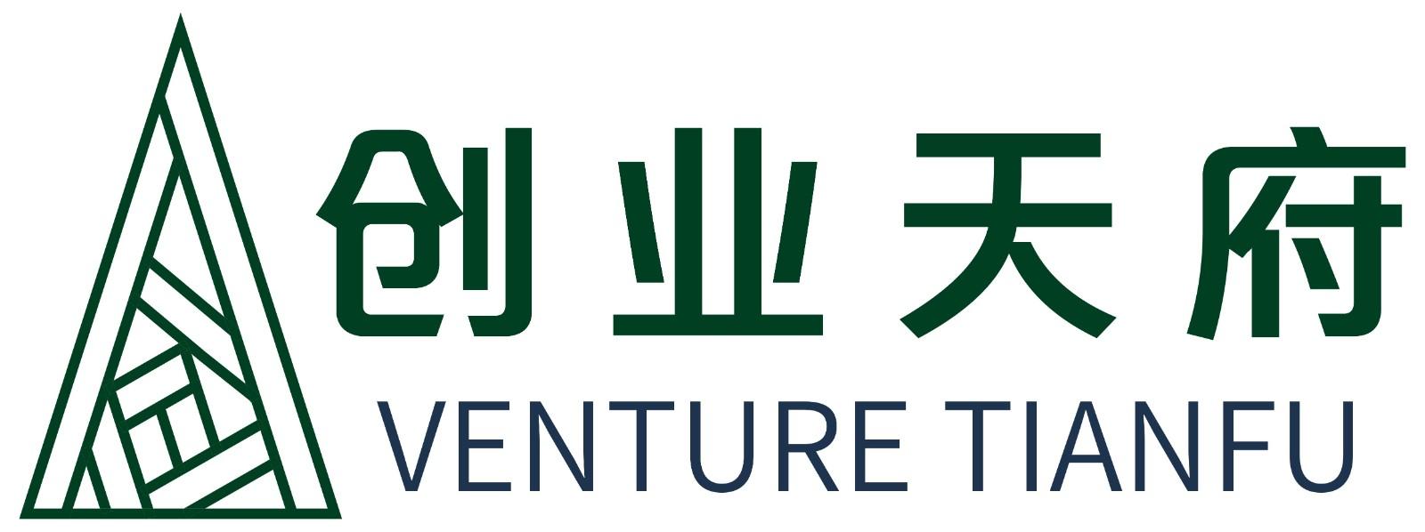 创业天府logo