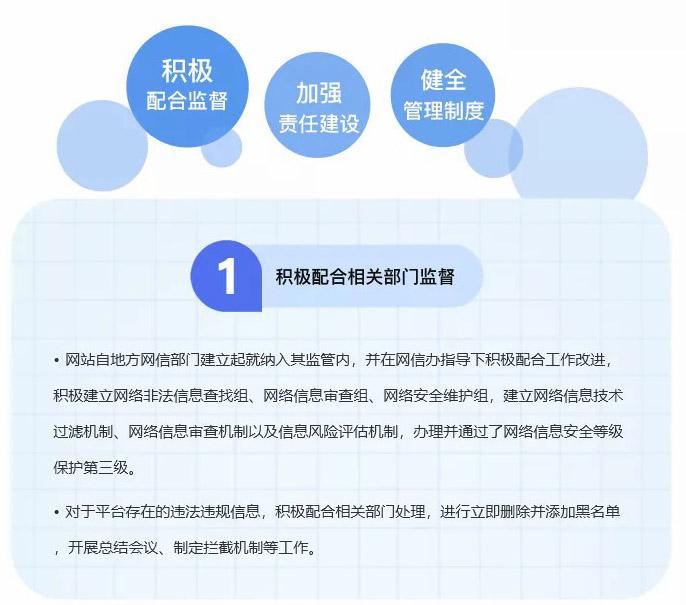 原创力文档网络信息内容生态治理工作年度报告